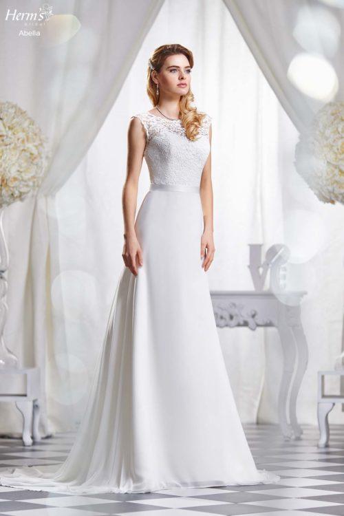 suknia ślubna Herm's Bridal Abella