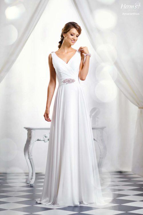 suknia ślubna Herm's Bridal Amaranthus