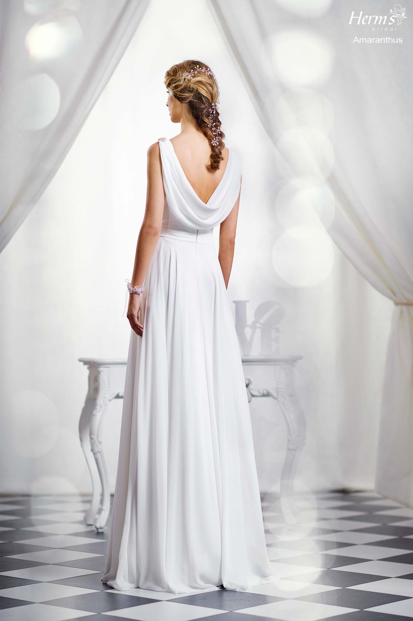 wedding dress Herm's Bridal Amaranthus