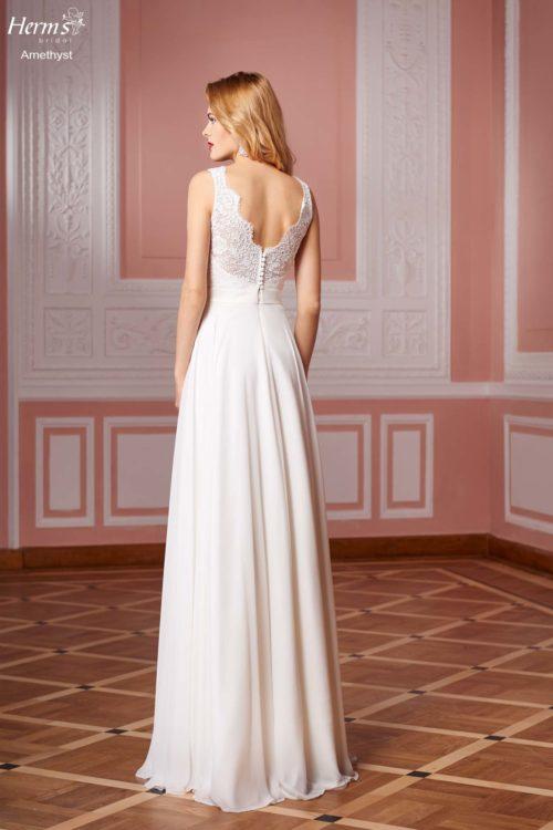 suknia ślubna Herms Bridal Amethyst