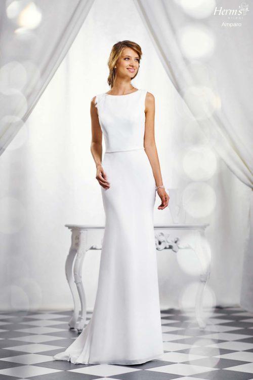 wedding dress Herm's Bridal Amparo
