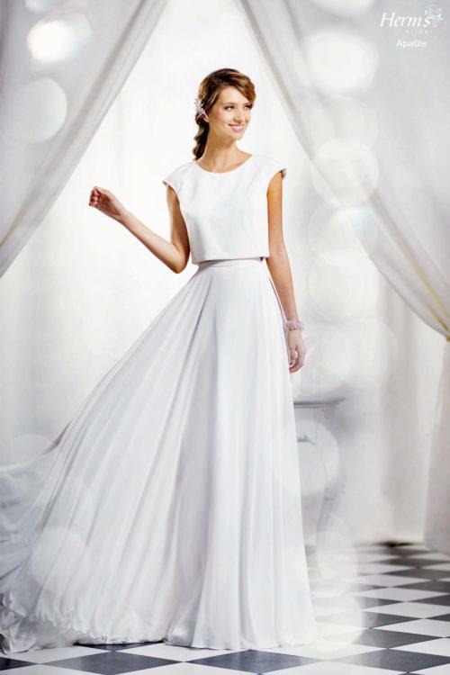 suknia ślubna Herm's Bridal Apatite