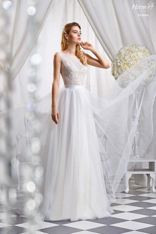 suknia ślubna Herms Bridal Azalea