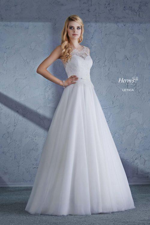 suknia ślubna Herm's Bridal Letica