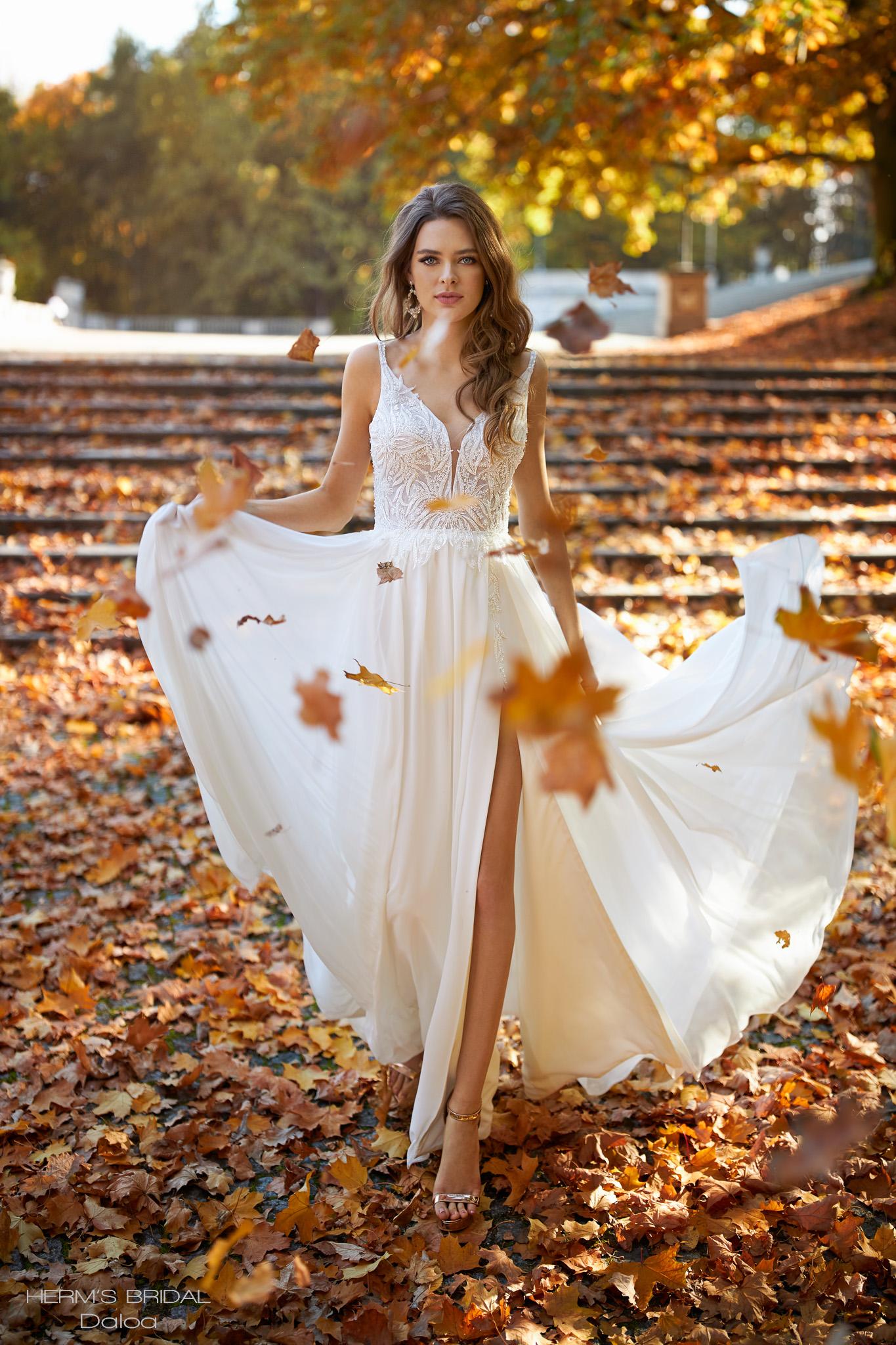 suknia slubna herms bridal Daloa 4
