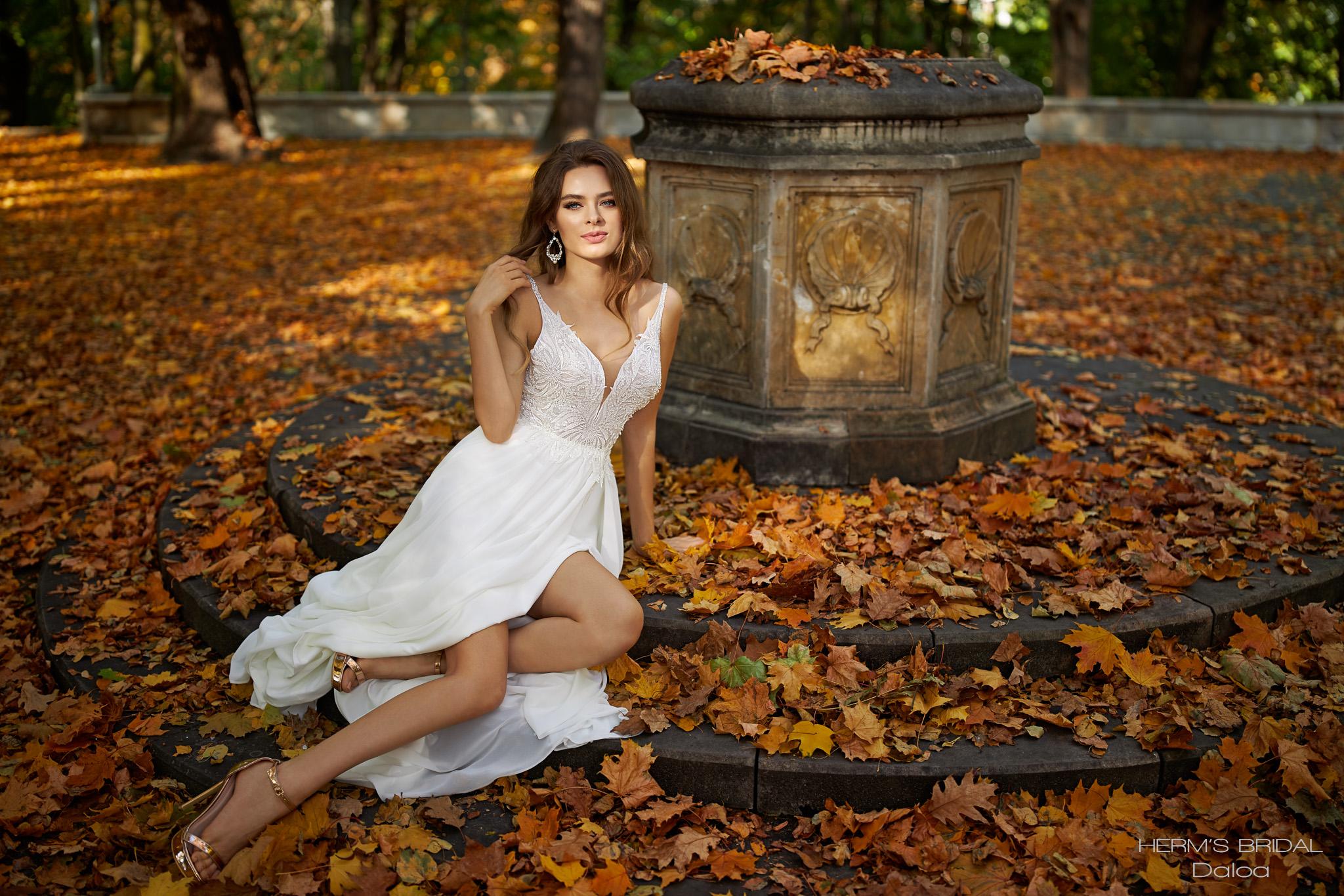 suknia slubna herms bridal Daloa 5