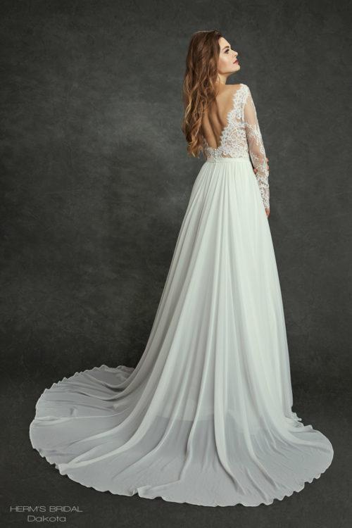 suknia slubna herms bridal Dakota 2