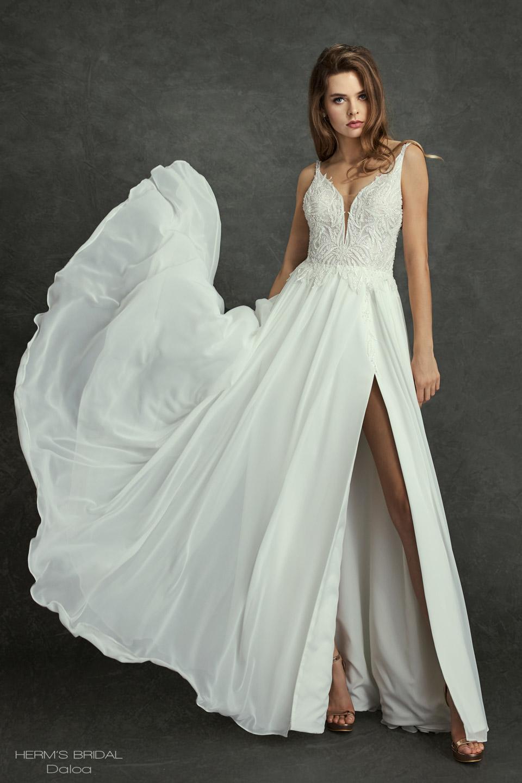 suknia slubna herms bridal Daloa 1