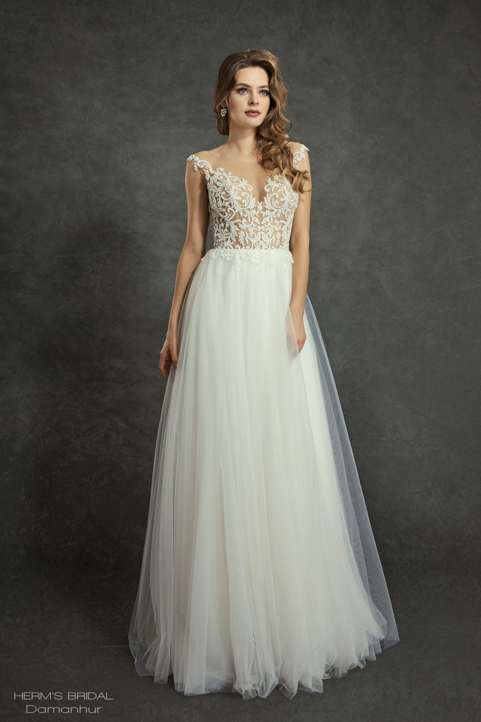 suknia slubna herms bridal Damanhur 1
