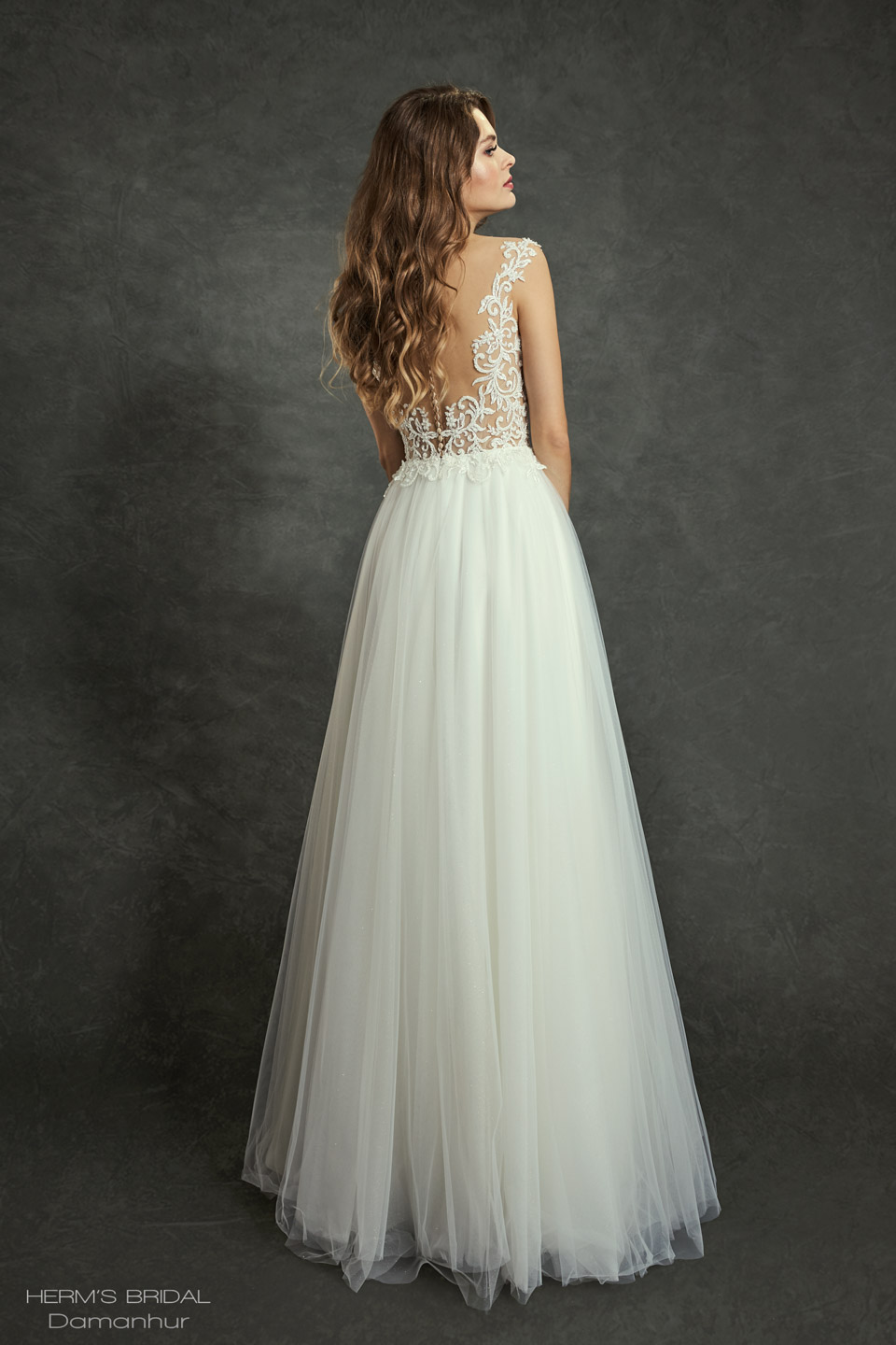suknia slubna herms bridal Damanhur 3