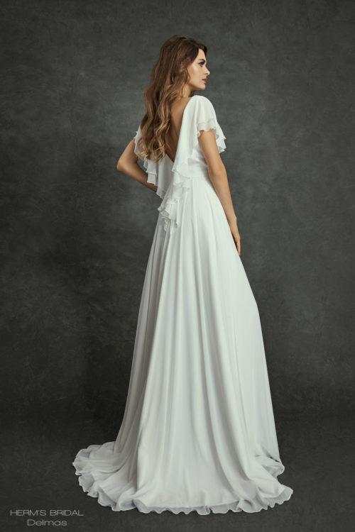 suknia slubna herms bridal Delmas 2