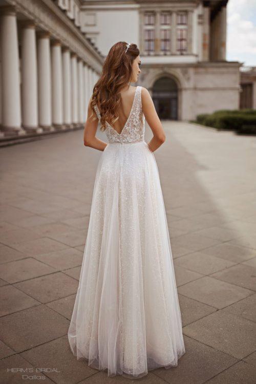 suknia slubna herms bridal Dallas 3