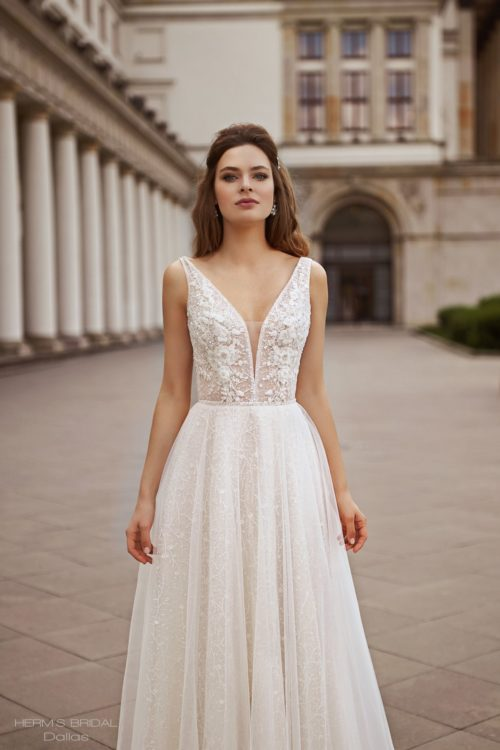 suknia slubna herms bridal Dallas 4