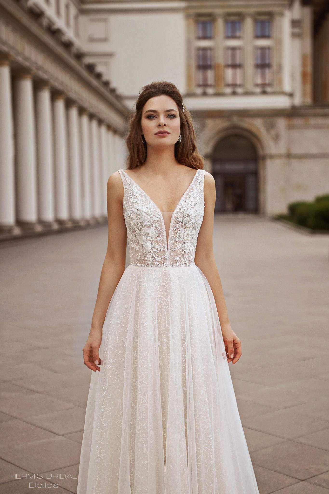 suknia slubna herms bridal Dallas 4