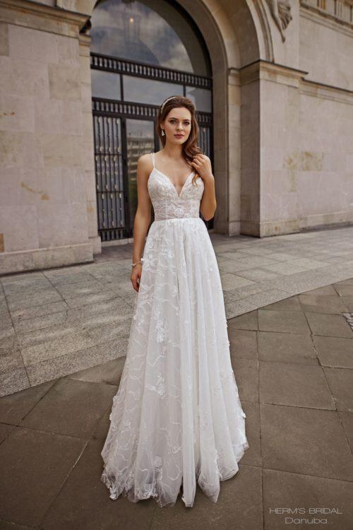 suknia slubna herms bridal Danuba 1