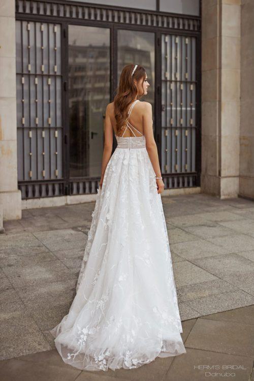 suknia slubna herms bridal Danuba 2