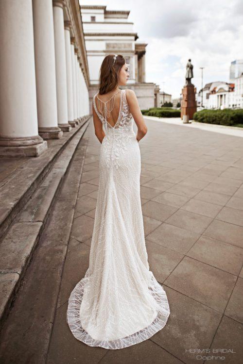 suknia slubna herms bridal Daphne 2