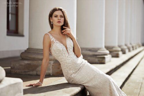 suknia slubna herms bridal Dapne 3