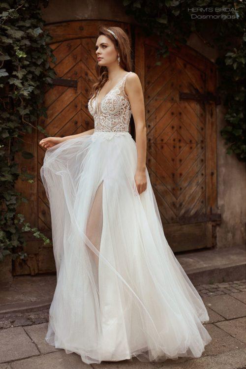 suknia slubna herms bridal Dasmarinas 2