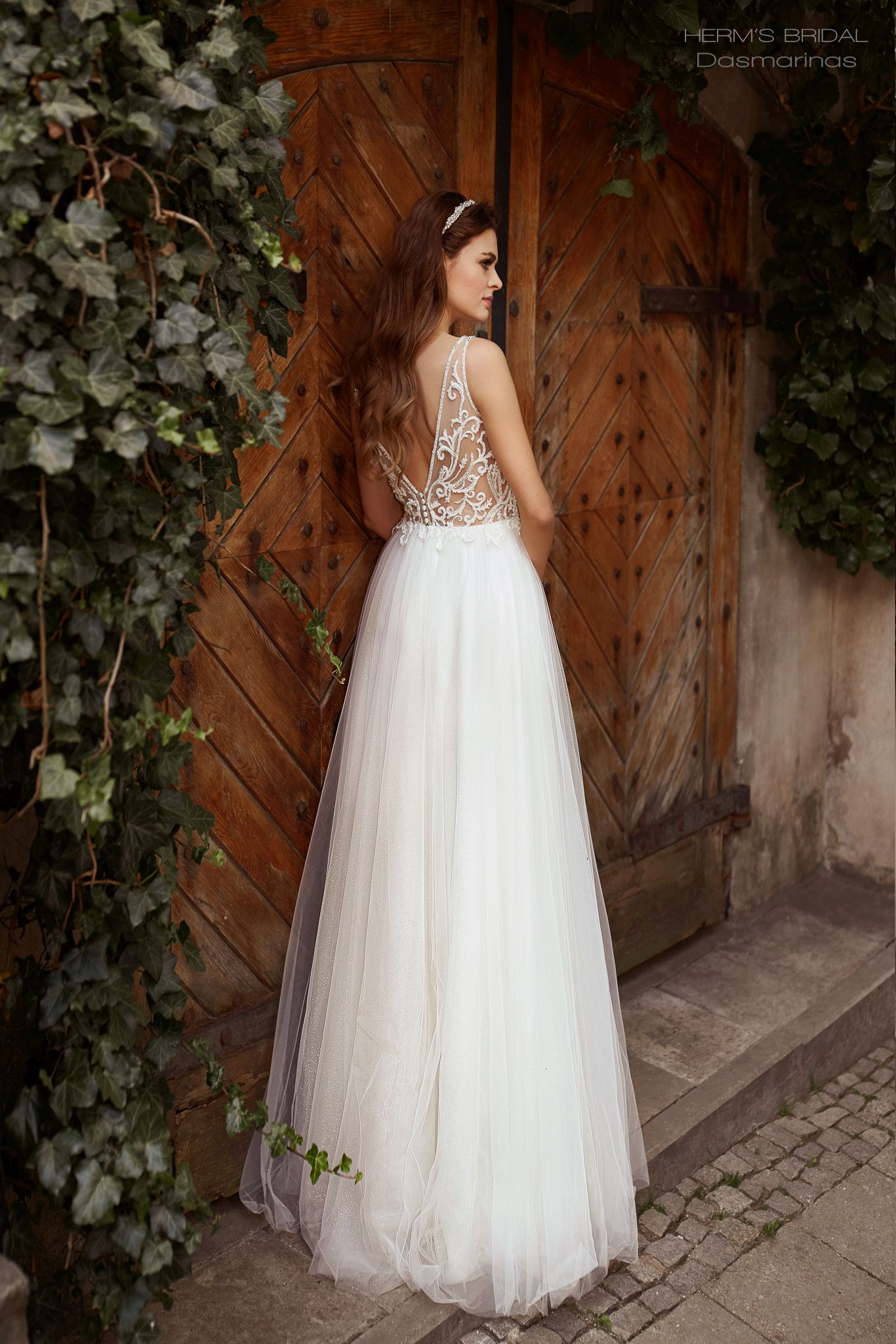 suknia slubna herms bridal Dasmarinas 3
