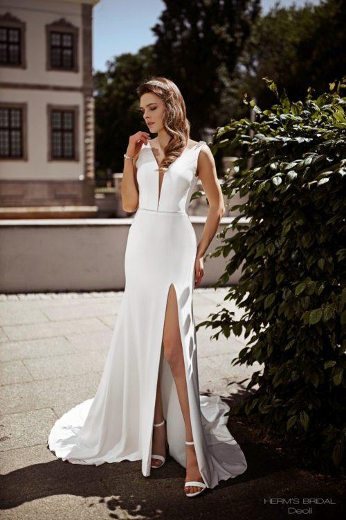 suknia slubna herms bridal Deoli 1