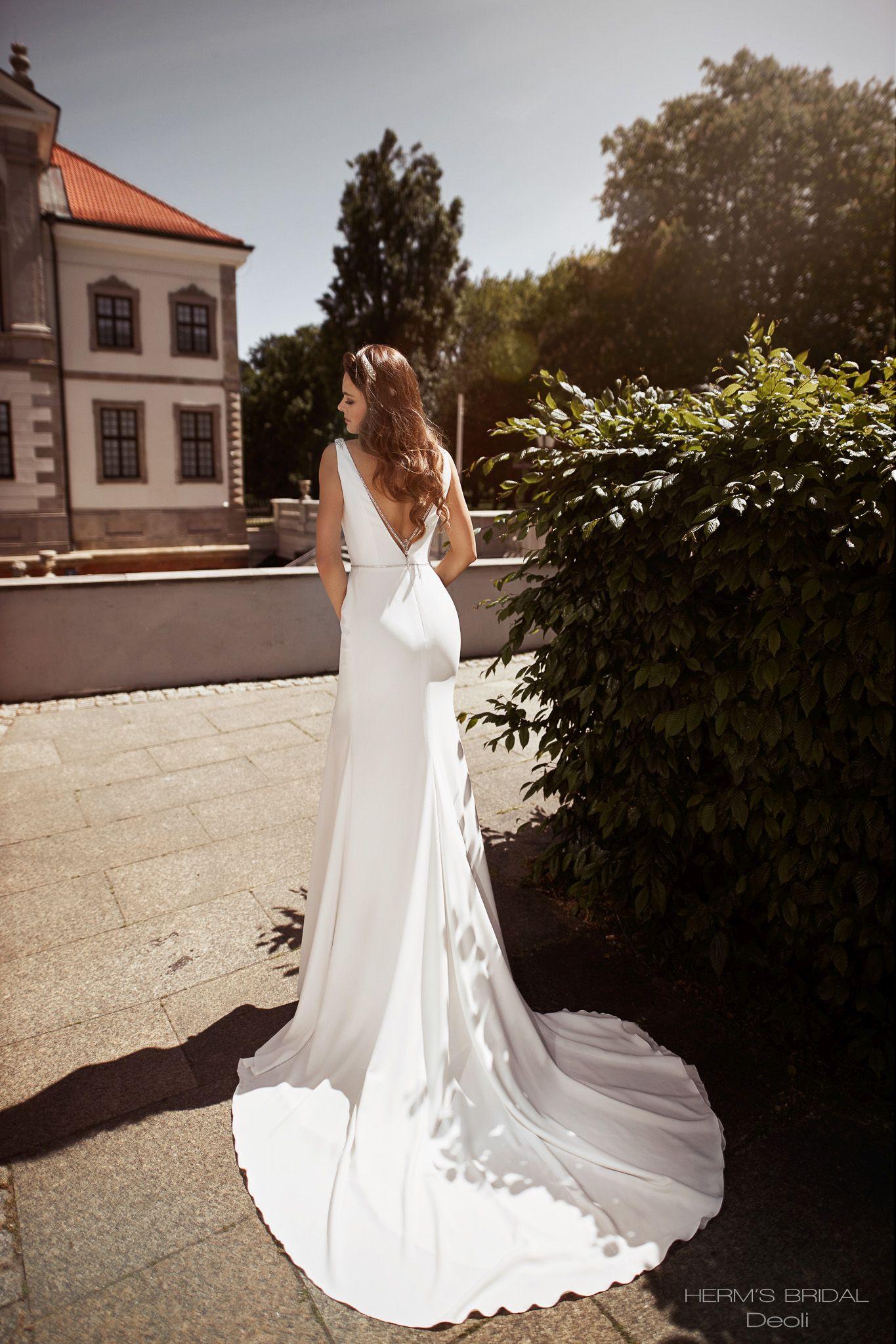 suknia slubna herms bridal Deoli 2