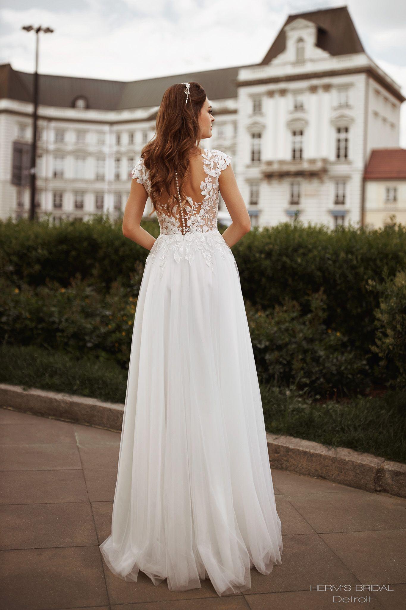 suknia slubna herms bridal Detroit 2