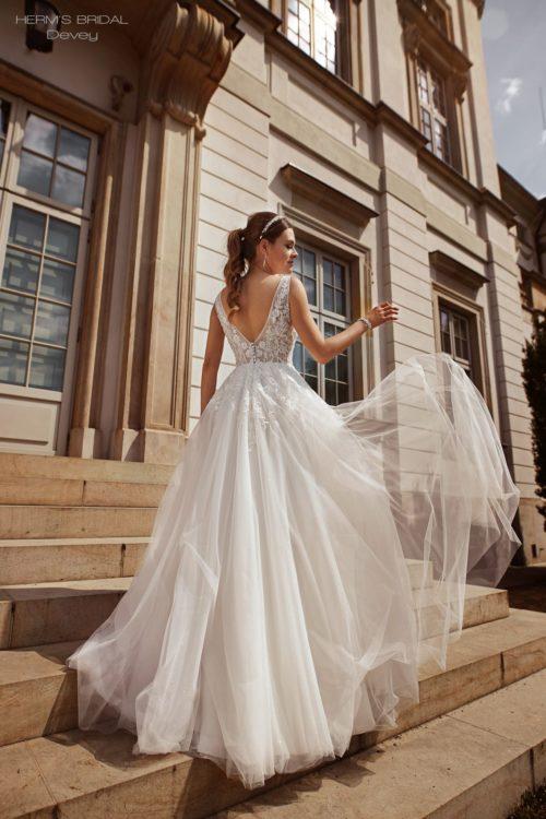 suknia slubna herms bridal Devey 2