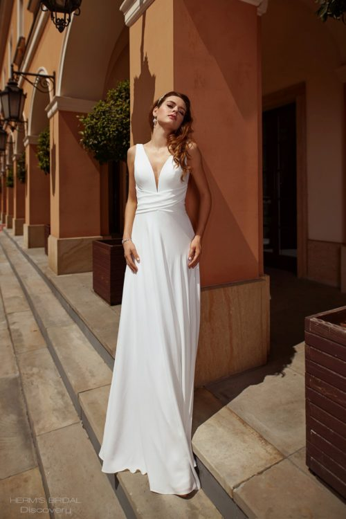 wedding dress herms bridal Discovery 1