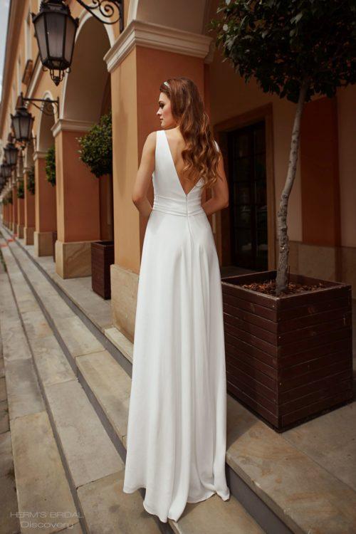 suknia slubna herms bridal Discovery 2