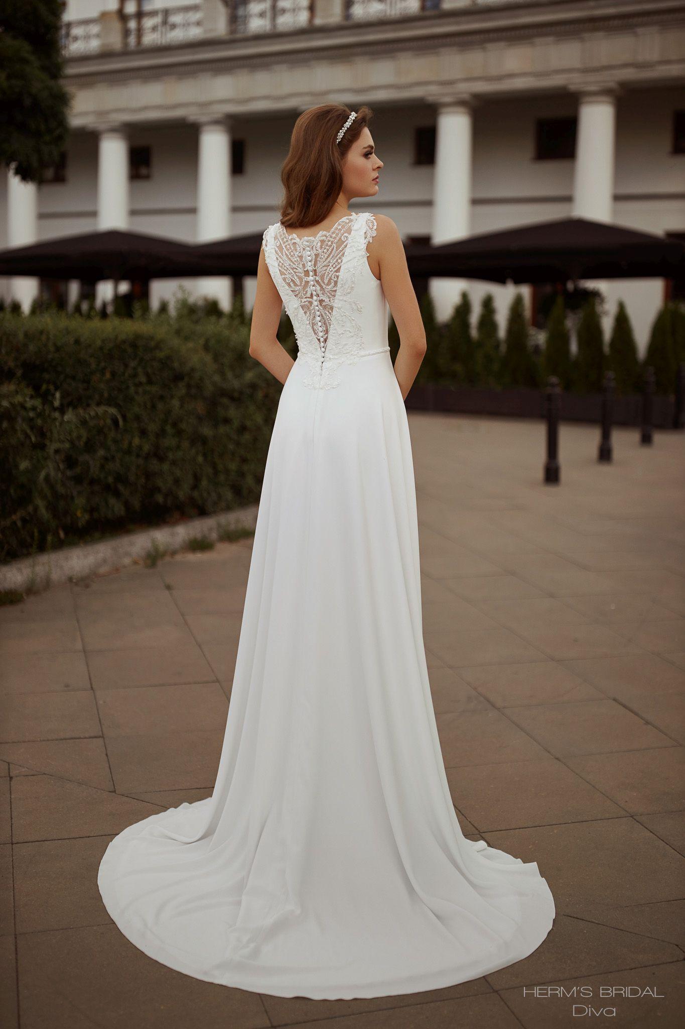 suknia slubna herms bridal Diva 2
