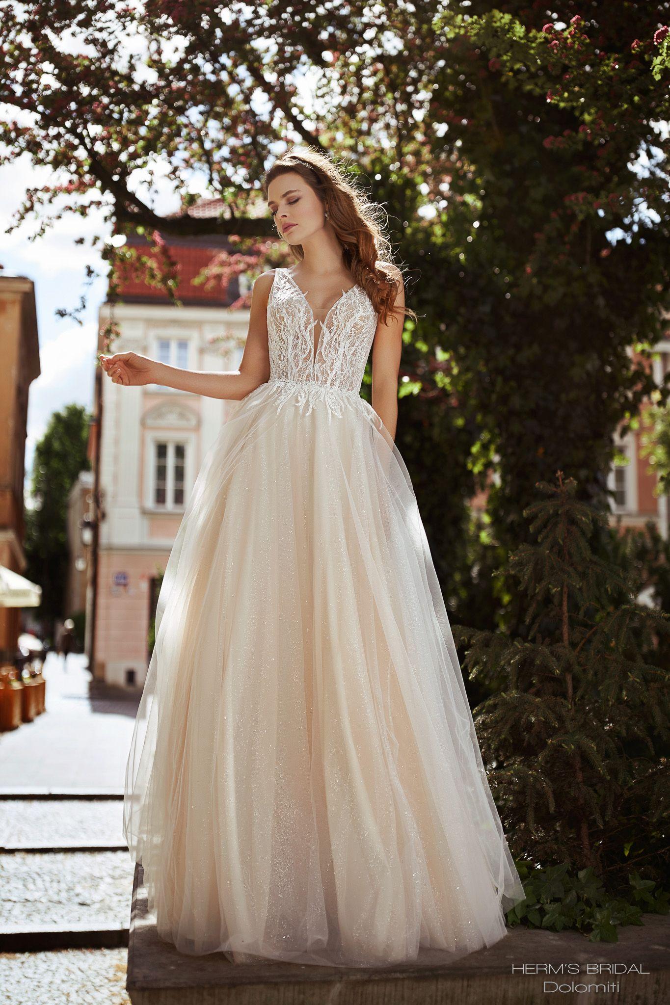 suknia slubna herms bridal Dolomiti 1