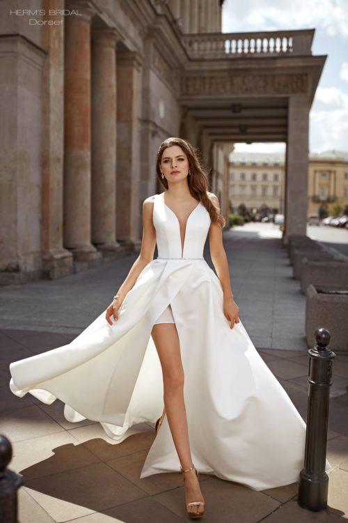 suknia slubna herms bridal Dorset 1
