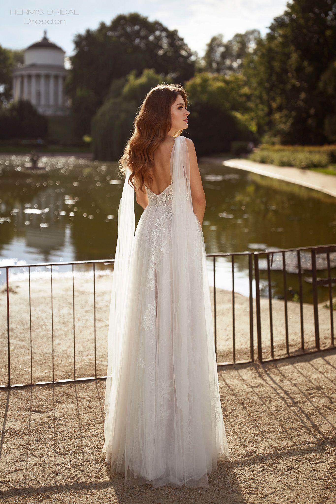 suknia slubna herms bridal Dresden 2