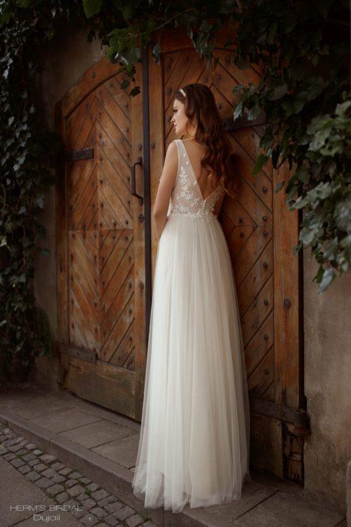suknia slubna herms bridal Dujail 2