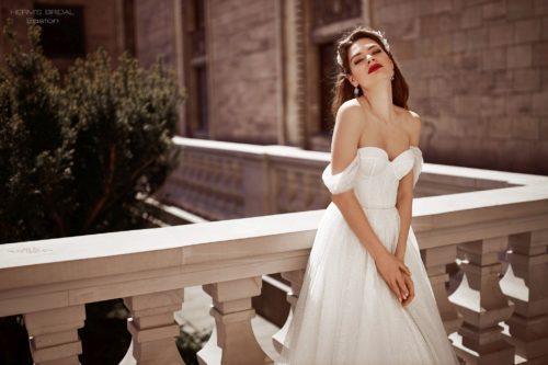 suknia slubna herms bridal Easton