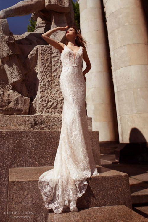 suknia slubna herms bridal Eldorado