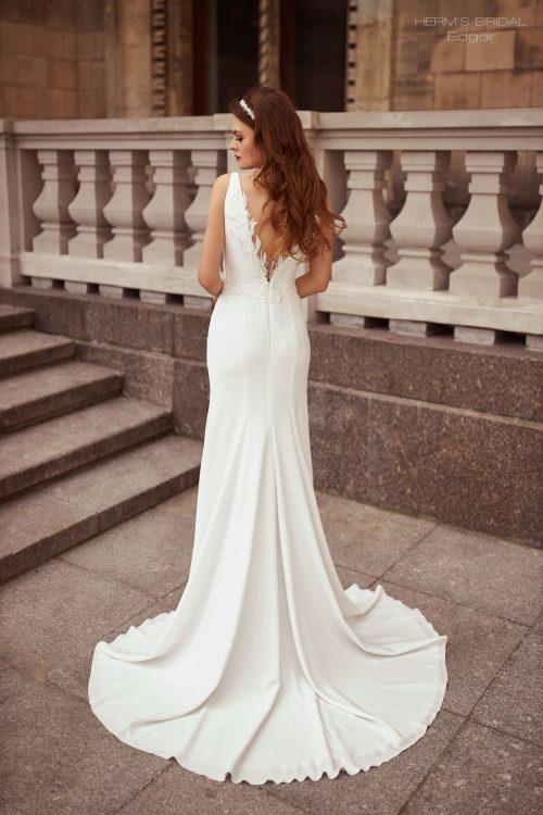 suknia slubna herms bridal Edgar
