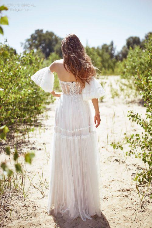 suknia slubna herms bridal Edgerton