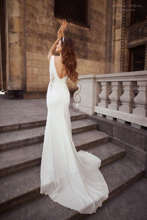 suknia slubna herms bridal Epsom