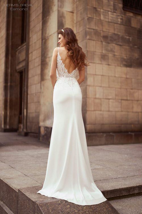 suknia slubna herms bridal Esmond